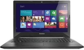 Lenovo Ideapad 100-15IBY (80MJ00MUIH) Notebook