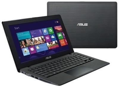 Asus X200MA-Bing-KX495B X Series X200MA-KX495B 90NB04U2-M11850 Pentium Quad Core - (2 GB DDR3/500 GB HDD/Windows 8.1) Netbook