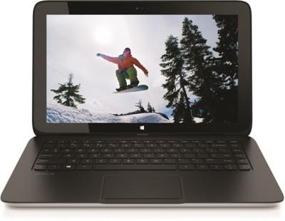 View HP Pavilion 11h115TU X2 Laptop (4th Gen Ci5/ 4GB/ 128GB SSD/ Win8.1/ Touch) Laptop
