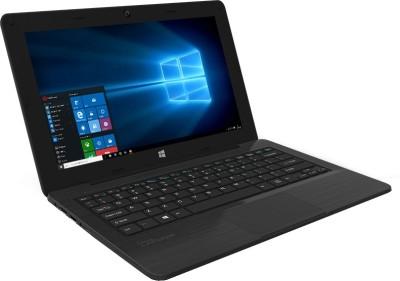 Micromax Canvas Lapbook L1161 Intel Atom Quad Core - (2 GB DDR3/32 GB EMMC HDD/Windows 10) Netbook