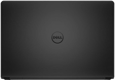 Dell Inspiron 5000 Z566120HIN9 APU Quad Core A10 - (8 GB/1 TB HDD/Windows 10/2 GB Graphics) Notebook (15.6 inch, Black)