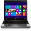 HP 6570B Probook Business Series  -  15.6 Inch, 500 GB HDD, 4 GB DDR3 Laptop - Grey