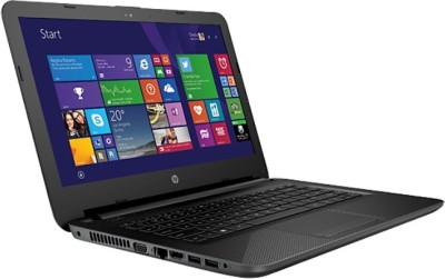 HP 240 Commercial Series Notebook N3S58PT