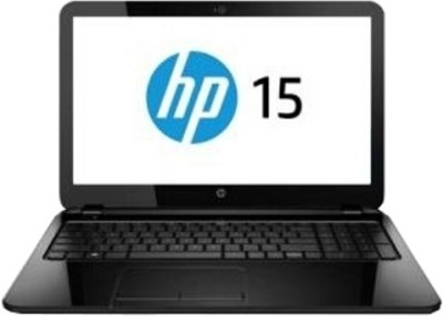 Compare HP 15-r249TU Notebook 4th Gen Ci3/ 4GB/ 1TB/ Free DOS L2Z88PA SParkling Black at Compare Hatke