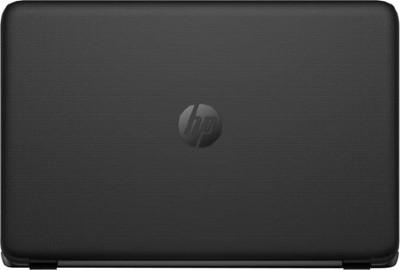 HP 15-ac042TU M9U96PA Core i3 - (4 GB DDR3/1 TB HDD/Free DOS) Notebook