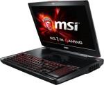 Intel GT80 2QE Titan GTX 980M 8GB SLI