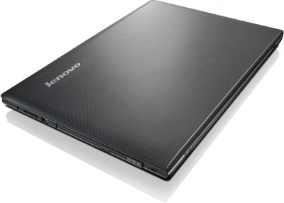 Lenovo G50-80 G Series G50-80 80E5039EIH Core i3 (5th Gen) - (4 GB DDR3/1 TB HDD/Free DOS) Notebook (15.6 inch, Black)
