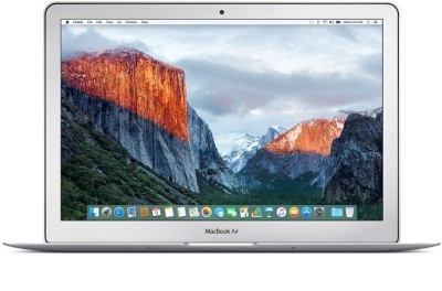Apple MacBook Air MMGG2HN/A Intel Core i5 (5th Gen) - (8 GB/256 GB HDD/Mac OS) Notebook (13.3 inch, SIlver)