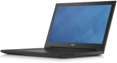 Dell Inspiron 3542 Notebook (4th Gen Ci3/ 4GB/ 500GB/ Ubuntu) (354234500iBLU) (15.6 inch, Blue)