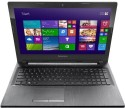 Lenovo G50-80 (80E5021XIN) G Series G50-80 Core I5 (5th Gen) - (4 GB DDR3/1 TB HDD/Free DOS/2 GB Graphics) Notebook (15.6 Inch, Polish Paint Black)
