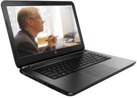 HP 240 G4 T9H21PA Intel Core I5 (6th Gen) - (4 GB DDR3/500 GB HDD/Windows 10) Notebook (14 Inch, Black)