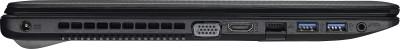 Asus X552WA-SX003B X Series X552WA-BING-SX003B X552WA APU Dual Core E1 - (2 GB DDR3/500 GB HDD) Notebook (15.6 inch, Black)