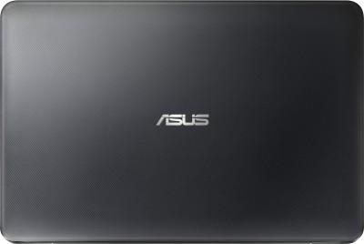 Asus X552WA-SX061D APU Dual Core E1 - (2 GB/500 GB HDD/Free DOS) Notebook 90NB06QB-M01010 (15.6 inch, Black, 2.4 kg)
