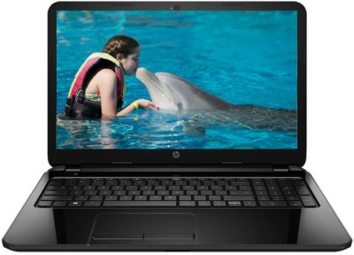 HP 15-r204TU (Notebook) (Core i5 5th Gen/ 4GB/ 1TB/ DOS) (K8U02PA)