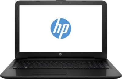 HP Pavilion AC Series 15-ac150tx P6L85PA#ACJ Core i3 (5th Gen) - (4 GB DDR3/500 GB HDD/Free DOS/2 GB Graphics) Notebook (15.6 inch, Black)
