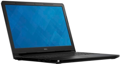 Dell Inspiron 3000 Z565104HIN9 Core i3 (5th Gen) - (4 GB/500 GB HDD/Windows 10) Notebook (15.6 inch, Black)