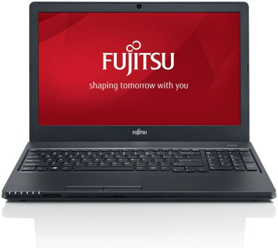 Fujitsu Lifebook Lifebook Lifebook A555 A555 Core i3 (5th Gen) - (8 GB DDR3/500 GB HDD/Free DOS) Notebook (15.6 inch, Black)