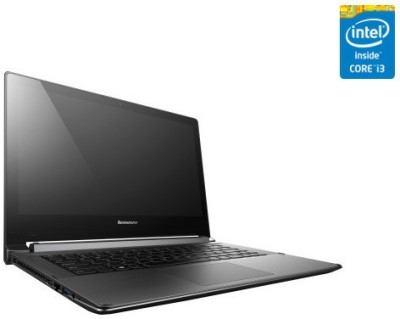 Lenovo IdeaPad FLEX 2-14 59-429728 Core i3 - (4 GB DDR3/500 GB HDD/Windows 8.1) 2 in 1 Laptop