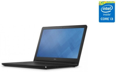 Dell Inspiron 5000 5558 5558581TB2B Core i5 - (8 GB DDR3/1 TB HDD/Windows 8.1/2 GB Graphics) Notebook
