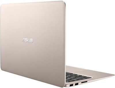 Asus ZenBook UX305UA-FC013T 90NB0AB5-M01410 Intel Core i5 (6th Gen) - (8 GB DDR3/Windows 10) Ultrabook (13.3 inch, Metallic Gold)