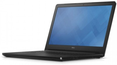 Dell Inspiron 15R 5558 X540566IN8 Core i3 (5th Gen) - (4 GB DDR3/500 GB HDD/Windows 8.1) Notebook (15.6 inch, Black Gloss)