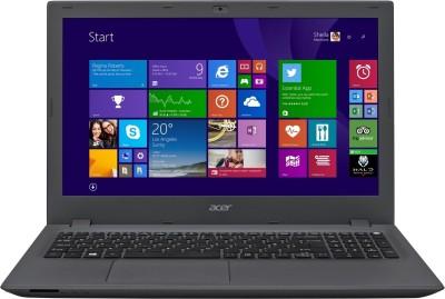 Acer Aspire E E5-573G NX.MVMSI.031 Core i7 - (8 GB/1 TB HDD/Windows 10/2 GB Graphics) Notebook (15.6 inch, Charcoal)