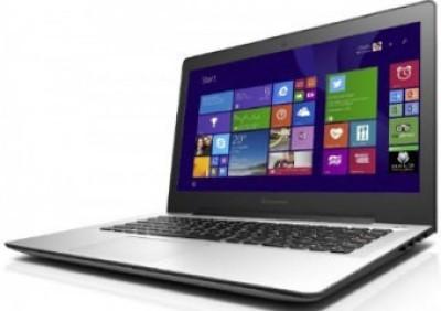 Lenovo U41 U Series U41-70 80JV00CDIN Core i7 (5th Gen) - (4 GB DDR3/1 TB HDD/Windows 8.1/2 GB Graphics) Notebook (14 inch, SIlver)