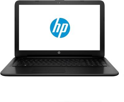 HP 15-ac039TU M9U93PA Celeron Dual Core - (4 GB DDR3/500 GB HDD/Free DOS) Notebook
