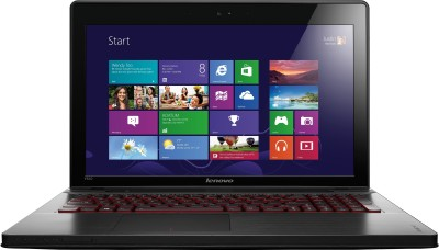 Buy Lenovo Ideapad Y510 (59-390016) Laptop (4th Gen Ci7/ 8GB/ 1TB/ Win8/ 2GB Graph): Computer
