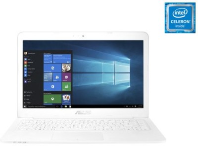 Asus Eeebook E402MA-WX0045T 90NL0032-M02710 Celeron Dual Core - (2 GB DDR3/32 GB EMMC HDD/Windows 10) Notebook