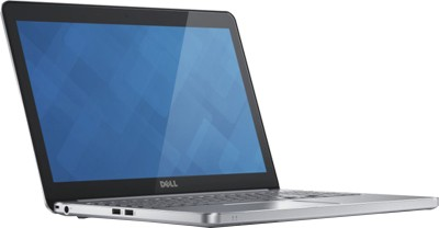 Dell Inspiron 15 7537 Laptop (4th Gen Ci5/ 6GB/ 500GB/ Win8/ 2GB Graph/ Touch) (15.6 inch, SIlver)