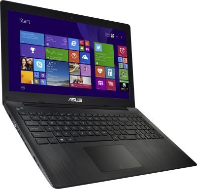 Asus Bing X553MA - 15.6 INCH, 500 GB HDD, 2 GB DDR3 Laptop Black