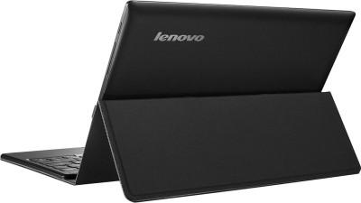Lenovo Miix-3 1030 80HV004SIN Intel Atom Quad Core - (2 GB DDR3/32 GB EMMC HDD/Windows 8.1) 2 in 1 Laptop (10.1 inch, Black)