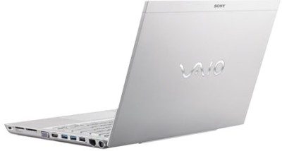 Buy Sony VAIO SVS13112EN Laptop (3rd Gen Ci5/ 4GB/ 500GB/ Win7 HB): Computer