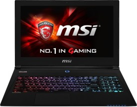 MSI GS60 2QE Ghost Pro Laptop