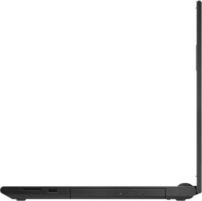 Dell Inspiron 3452 Y565521HIN9 Celeron Dual Core - (2 GB DDR3/32 GB EMMC HDD/Windows 10) Notebook (14 inch, Black)
