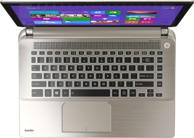 Intel Satellite S40 BX4101