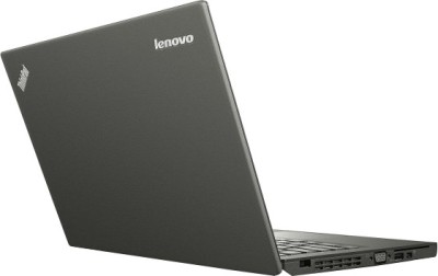 Lenovo ThinkPad Ultraportable X240 Netbook (4th Gen Ci5/ 4GB/ 500GB/ Win8) (20AMA0JXIG) (12.38 inch, Black)