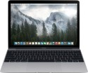 Apple MacBook Dual Core (5th Gen) - (30.48 Inch/8 GB DDR3 Notebook (Grey)