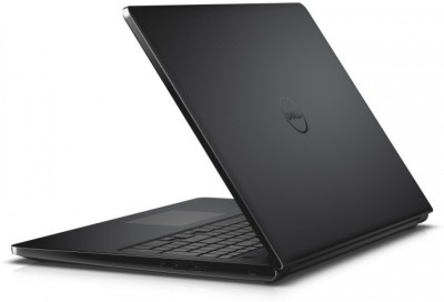 Dell Inspiron 3000 Series Inspiron X560145IN9 Celeron N2840 - (2 GB DDR3/500 GB HDD/Ubuntu) Notebook (15.6 inch, Black)