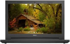 Dell Vostro 15 3546 Notebook (4th Gen CDC/ 4GB/ 500GB/ Ubuntu) (X510315IN9) - Grey
