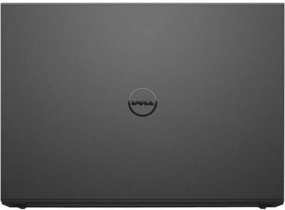 Dell Vostro 15 3546 Notebook (4th Gen CDC/ 4GB/ 500GB/ Ubuntu) (X510315IN9) (15.6 inch, Grey)