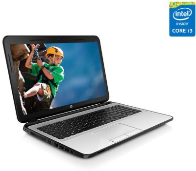 HP Pavilion 15 AC125TU N8M38PA N8M38PA Intel Core i3 5th Gen - (4 GB DDR3/1 TB HDD/Free DOS) Notebook