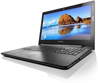 Lenovo G50-70 (Notebook) (Core i3/ 4GB/ 1TB/ Free DOS/ 2GB Graph) (80L000HLIN) (15.6 inch, Black)