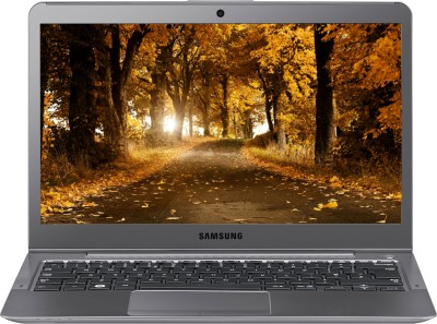 Buy Samsung NP530U3B-A02IN Laptop (2nd Gen Ci5/ 4GB/ 500GB/ Win7 HP): Computer