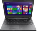 Lenovo G50 G Series APU Quad Core A8 - (15.6 Inch/500 GB HDD/4 GB DDR3 Notebook (Black)