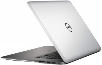 Dell Inspiron 15 7548 7548581TB4ST Core i5 - (8 GB DDR3/1 TB HDD/Windows 8.1/4 GB Graphics) Notebook (15.6 inch, SIlver)