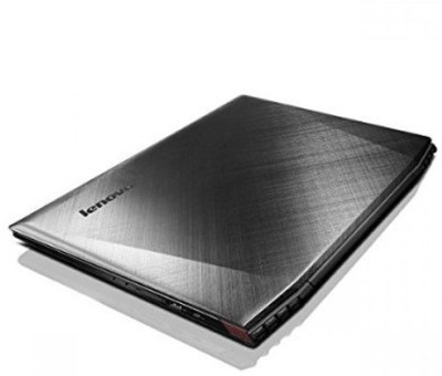 Lenovo Y50-70 59-445565 Core i7-4710HQ 2.5G - (8 GB DDR3/1 TB HDD/Windows 10 Home/4 GB Graphics) Ultrabook (15.6 inch, Black)