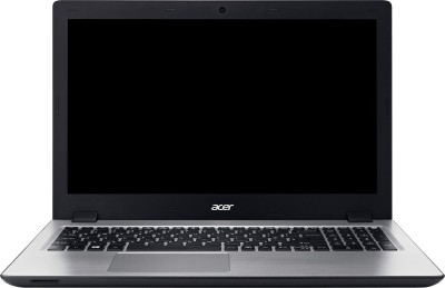 Acer Aspire V3 V3-574G NX.G1TSI.020 Core i5 (5th Gen) - (8 GB DDR3/1 TB HDD/Windows 10/2 GB Graphics) Notebook (15.6 inch, Black)