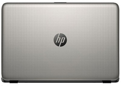 HP 15-ac 15-122tu 5010U core i3 - (4 GB DDR3/1 TB HDD/Free DOS) Notebook (15.6 inch, Turbo SIlver)